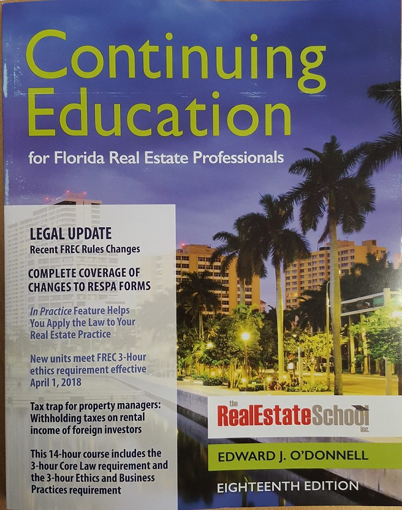 Continuing Education Tuition + Online Priority Exam Grading