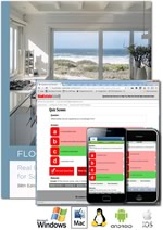 Florida Real Estate Sales Associate Exam Review Manual and Interactive Computer CD Bundle