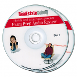 Sales Exam Prep Audio CD