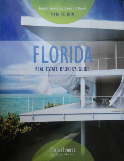 Florida Real Estate Broker's Guide - 5th Edition