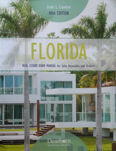Online Florida Sales Associate Prelicense 63 Hour Course
