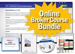 Online Florida Real Estate Broker Course - Best Value Bundle