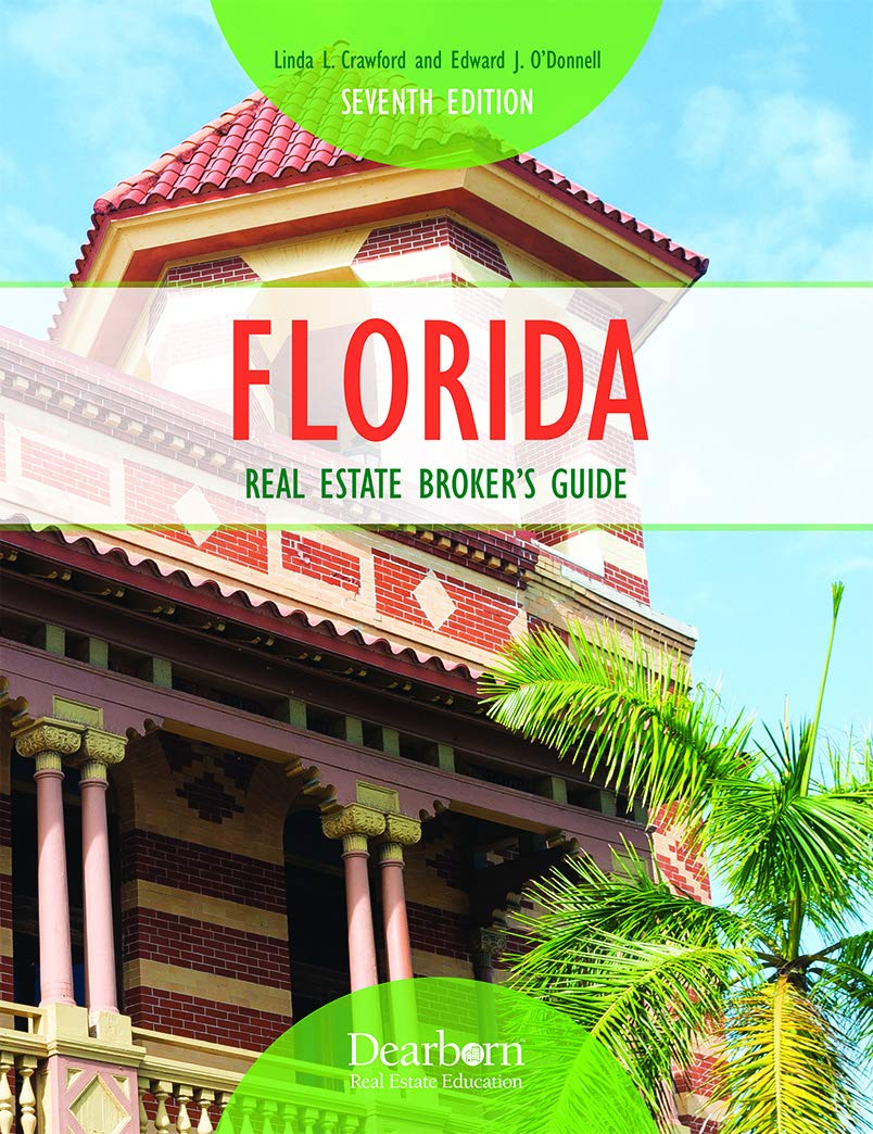 Florida Real Estate Broker's Guide