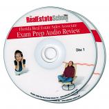 Sales Exam Prep Audio CD