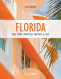 Florida Real Estate Principles, Practices and law